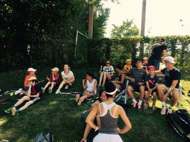 Sommercamp13
