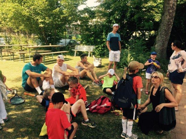 Sommercamp18