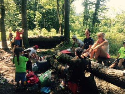 Sommercamp14